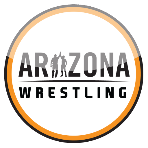 Arizona Wrestling Logo