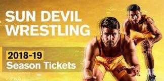Sun Devil Season Tickets