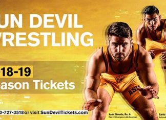 Sun Devil Season Tickets